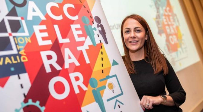 Accelerator programme supports 11 more businesses to grow and develop