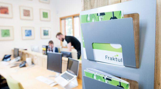 Fraktul celebrates a decade of excellence in marketing