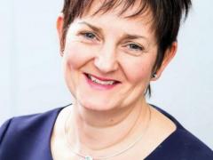 Karen Reid, PKC