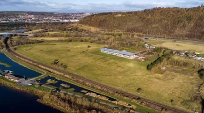 £33.8 million leisure-led development revealed for Perthshire