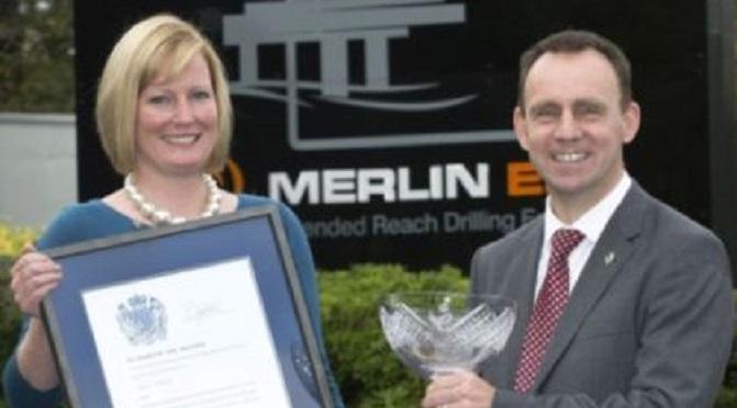 The Queen's Awards for Enterprise 2022