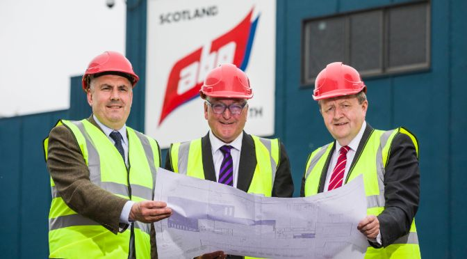ABP Food Group praises Perth as Prime Investment Location