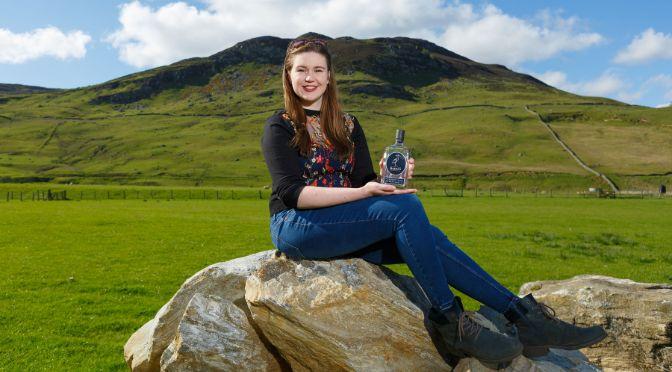 Helen Stewart talks growing Badvo Gin in Rural Perthshire