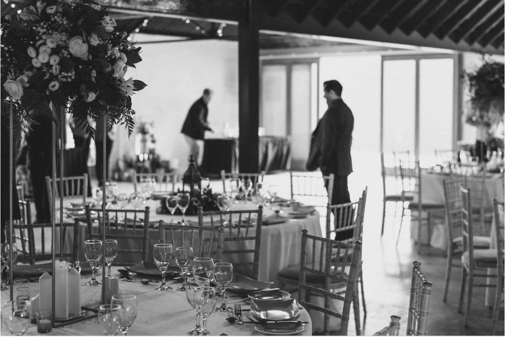 Cardney Estate wedding venue.