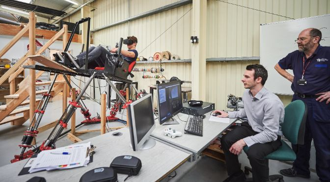 Air Service Training to Future-Proof Industry